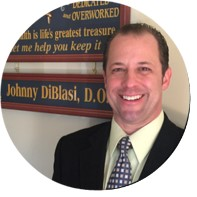 Dr. Johnny J. Di Blasi, DO